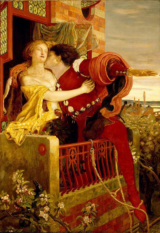 Romeo un Džuljeta ir V... Autors: Horneta Romeo & Džuljeta