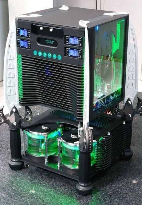 smuks dators Autors: eelektro Interesanta izskata datori