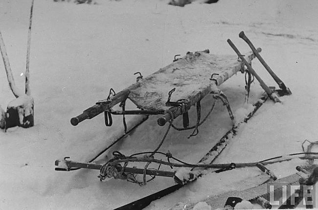Autors: MataHari Ziemas karš