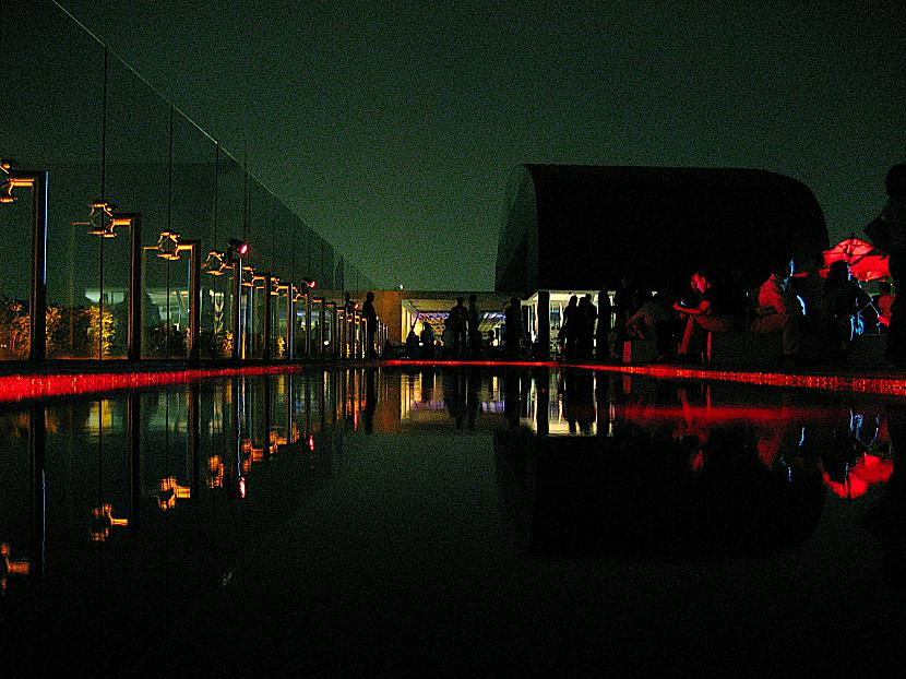 Skye San Paulo Brazīlija Kluba... Autors: Lieniitee Unikāli naktsklubi.