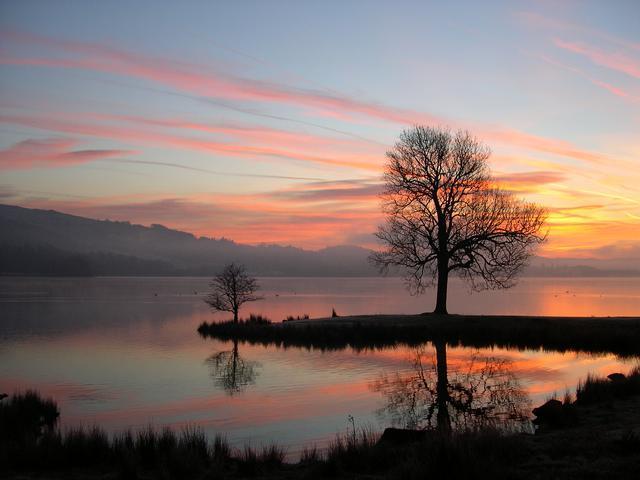 Lake Windermere  Lielākais... Autors: janyx2 10 Skaistākās vietas Lielbritanijā