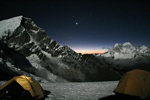 Autors: Fosilija Džordžs Everests – pasaules augstākā kalna netiešais