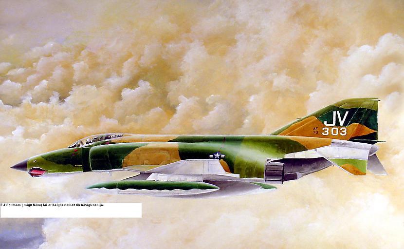 Autors: BARBARS SU-27 un viņa čomi