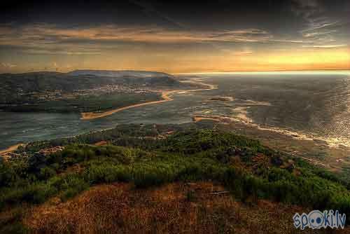 Upe MinoPortugāle Autors: whateverusay 15 pasaules vietas,ko kādreiz vajadzētu aplūkot.