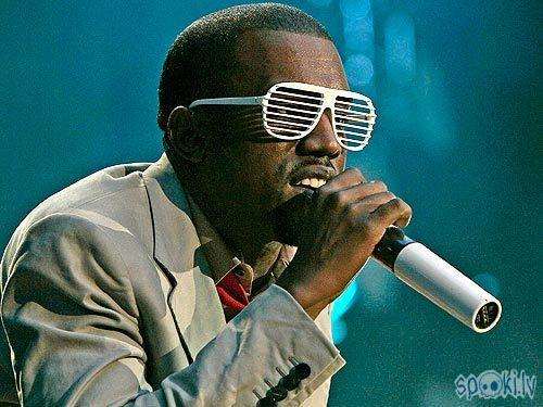 Autors: The_Lord Kanye West