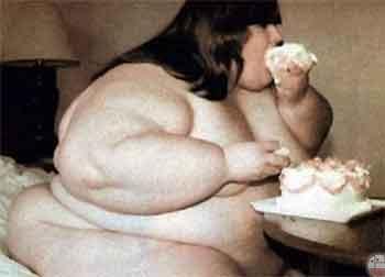 Dāmām mēs dodam ēst it visu jo... Autors: Rockhopper Cūku Orģijas