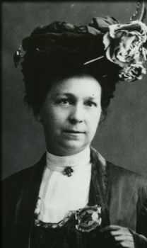 Pirmā sieviete policijā bija... Autors: Sportsmen Vēsturiski fakti