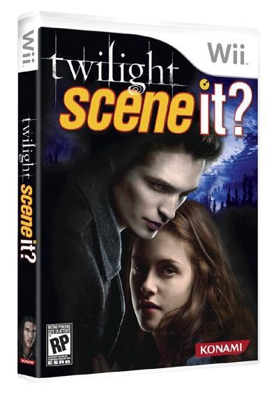 Twilight Wii spēle Nositiet... Autors: ainiss13 9 stulbākie Twilight produkti