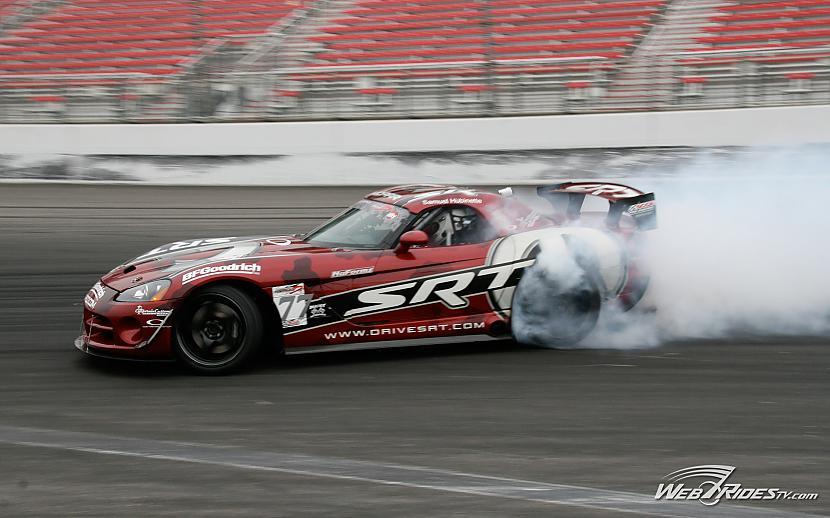 Dodge Viper SRT Autors: shadow118 Drifts 3. daļa - Mašīnas