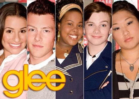 Autors: Colagirl Radīti skatuvei(Glee)