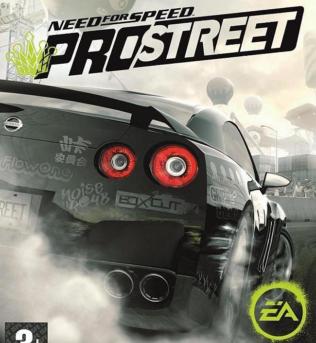 NFS Pro streetKlasiska... Autors: Nightmare123 Datorspēles