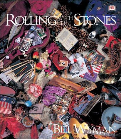 Pirmo reizi šo grāmatu turēju... Autors: Čeirāne Rolling With The Stones