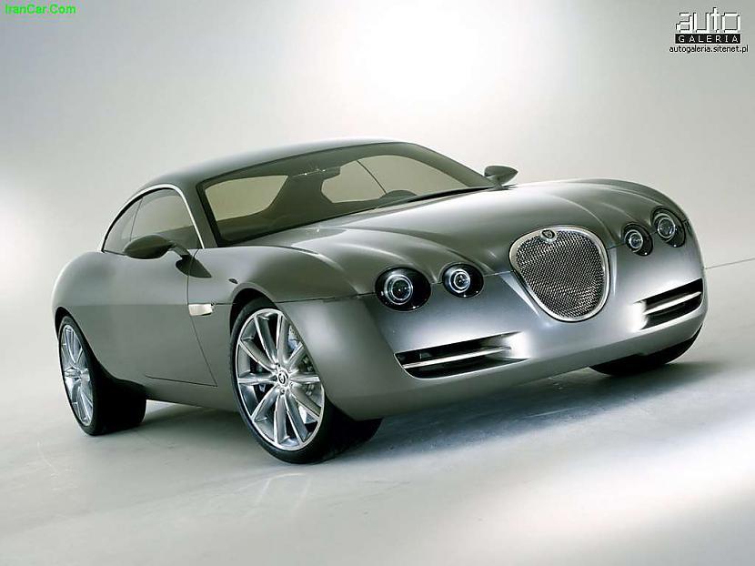Autors: SalvadorsDali Jaguar attīstība