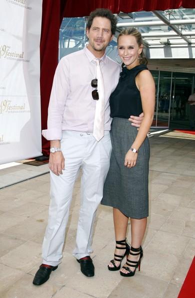 Jennifer Love Hewitt un Jamie... Autors: princeSS /Kuras slavenības 2010 gadā izšķīrušās?/