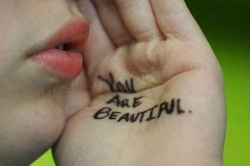 Autors: Merilska Beautiful in different way