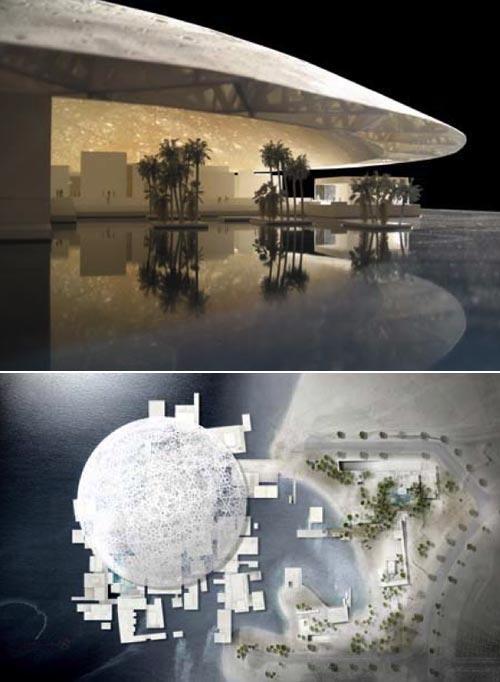 Dubasjas Operas nams Autors: XereX Megaprojekti: Dubaja