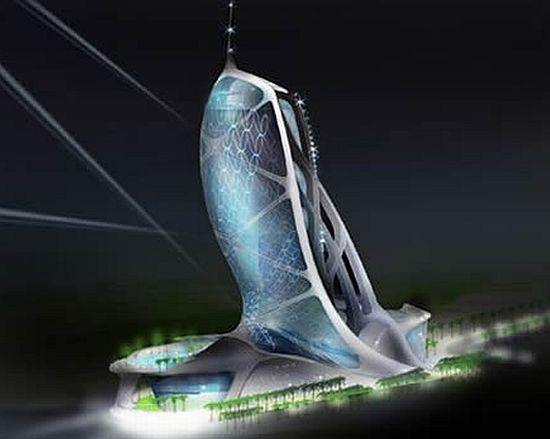 HydropolisTā ir pasaulē pirmā... Autors: XereX Megaprojekti: Dubaja