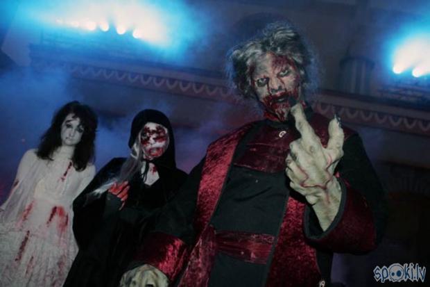 Autors: The_Lord Halloween