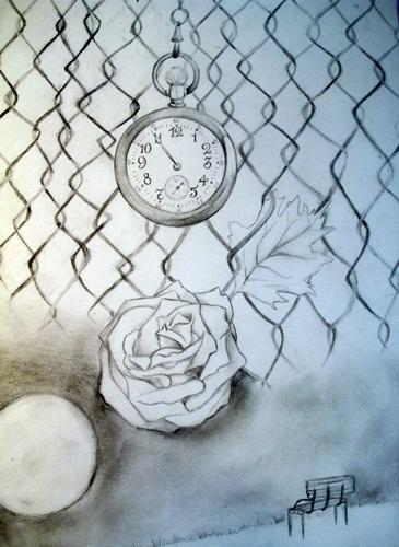 Autors: byebye My drawings