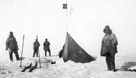 Ruals Amundsens 20 gadsimta... Autors: filips811 Neparasti fakti 5. daļa - Sasniegumi, zinātne, tehnoloģij