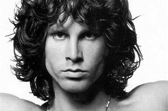 60gadu rokgrupas The Doors... Autors: Fosilija Fakti par slavenībām.