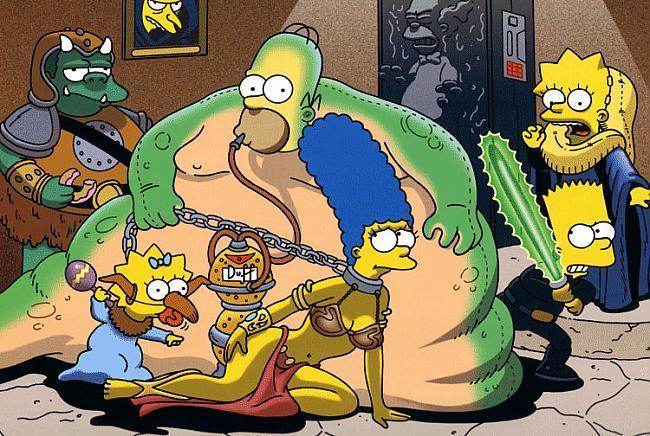 Neēd mani  citplanētieti  Man... Autors: dunduciene Simpsonu citāti