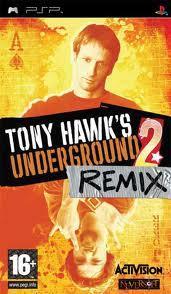 Izlaišanas gads 2005  Konsoles... Autors: galdinsh Tony Hawk series covers