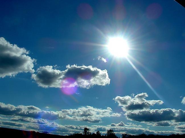 Sauļoties dienās kad debesīs... Autors: Mr T Interesanti fakti 5.