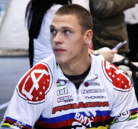 Māris Štrombergs ir latviešu... Autors: BoomBoxis Latvijas sportisti.