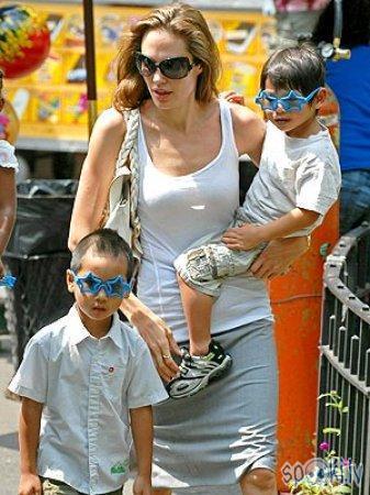 Visi Autors: Kyla15 Jolie-Pitt XXL...gimene
