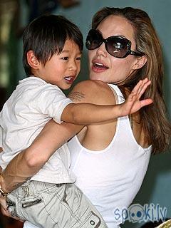 Pax Autors: Kyla15 Jolie-Pitt XXL...gimene