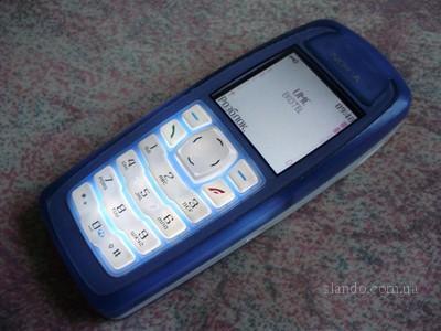 Nokia 3100 Savulaik ņemtais... Autors: exe TELEnostaļģija3.
