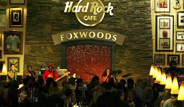 3 Foxwoods Resort Casino... Autors: durex TOP 10 pasaules prestižākie kazino