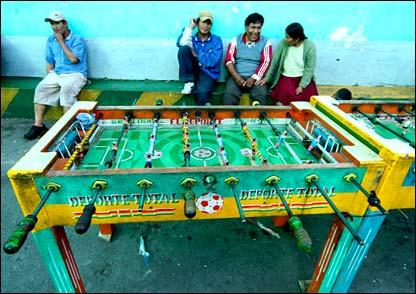 Cietums San Pedro kas atrodas... Autors: stayer Pasaules visneparastākie cietumi