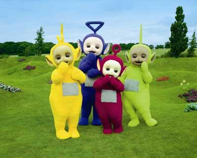 Teletūbiji bija ļoti populārs... Autors: LilDwayne MANAS bērnībs multenes!:D