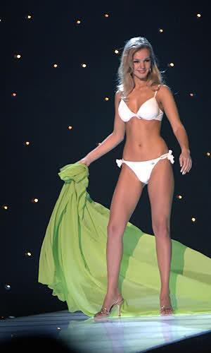 Autors: Veruschka Mūsu Miss Universe