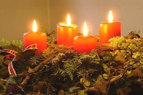 Katru svētdienu līdz... Autors: Lilitinja Ziemassvētki - brīnumu laiks.