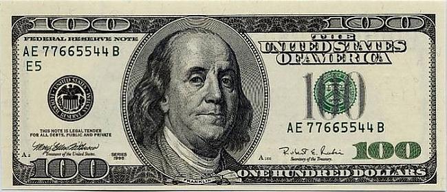 Miljons ASV dolāru 1 banknotes... Autors: Durrrr van der Kurrr Nedzirdēti fakti [8. daļa.]