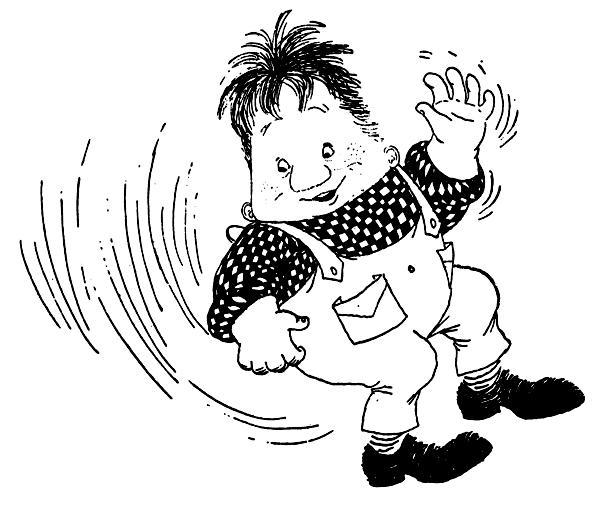 quotKarlsons teica ka grib... Autors: PandaJekabs Bērnu obligātā literatūra - No bērnu darbiem