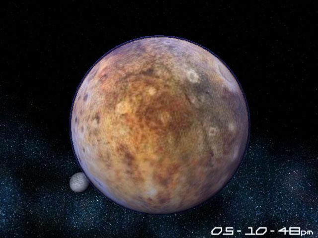 Plutons Līdz 2006 gadam tā... Autors: DonPedro interesanti fakti par Saules sistēmu