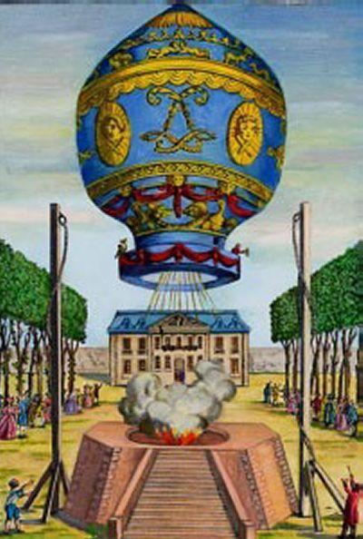 1782 gada 14 decembrī brāļi... Autors: Tiamo Nedēļa vēsturē 13.12-19.12