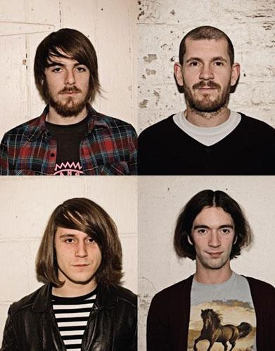 Autors: Mellon Collie Pulled Apart By Horses