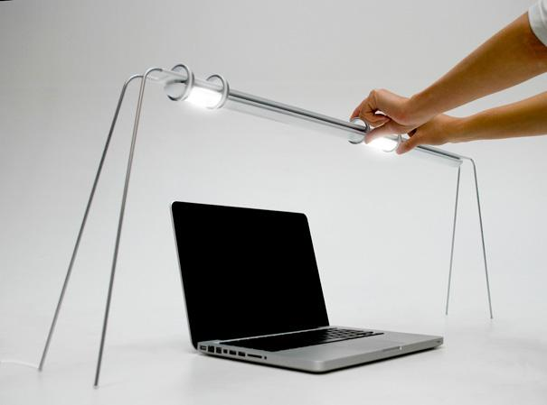 Ērta lampaCik vajag tik lielu... Autors: ColorLife Interesantas lietas II..