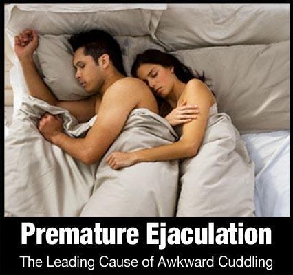 Priekšlaicīga ejakulācija ir... Autors: Imaginarium 10 mīti par seksu..