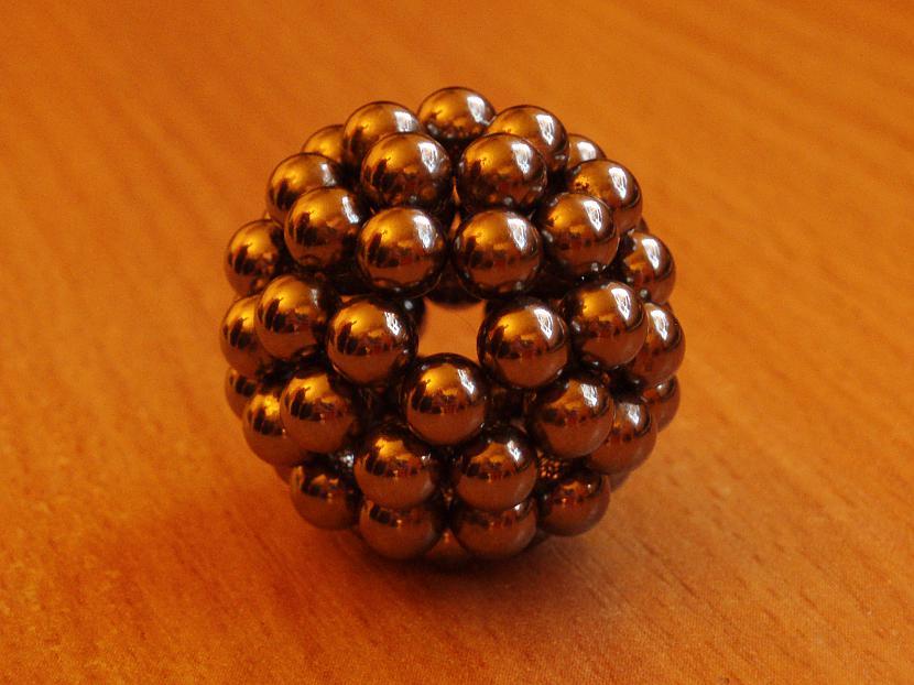 Gatavs dodekaedrs kas... Autors: shadow118 Neokubs