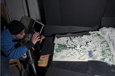 Salauzts ledusVajadzēs 12kg ar... Autors: PRESS Kā uztaisīt Holivudas cienīgu filmu?