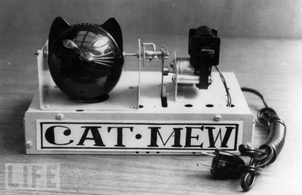 """1963 Žurku un peļu atbaidītājs... Autors: Lavruhins Reiz tas bija """"ūnikums""""...3"""