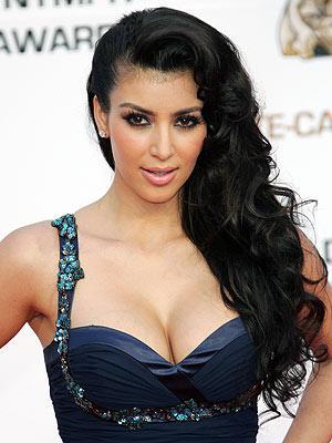 Viņa cer ka viņu atcerēsies ar... Autors: Karamelle123 Kim Kardashian