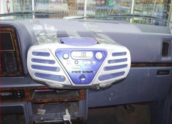 Kāds nozaga radio vai tas... Autors: Naglene Praktiskais latvietis?