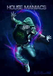 HOUSE DANCE Šis dejošanas... Autors: Inspired Deja (HipHop)